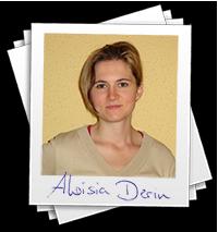 Aloisia Derin - energetische Hausreinigung aus der Ferne